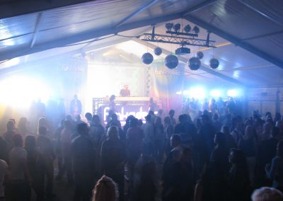Funkadelic Almere 2011