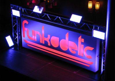 Funkadelic Amsterdam 2012